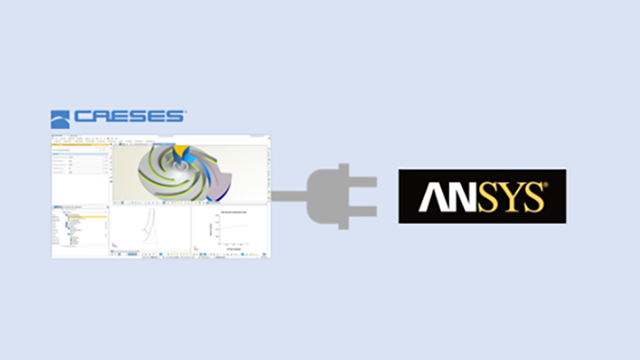 ANSYS Geometry Interface: Fast and Easy Automation